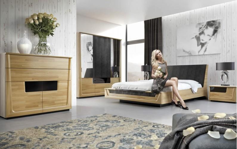 Спальня MAGANDA