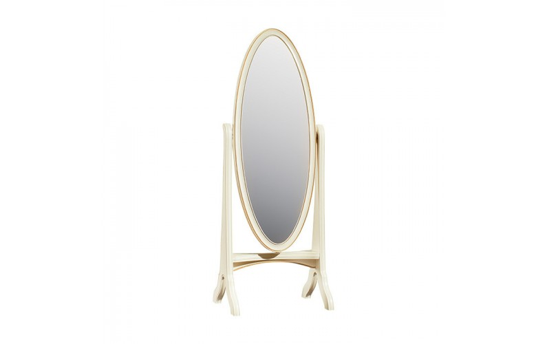 V-lustro stojace Зеркало