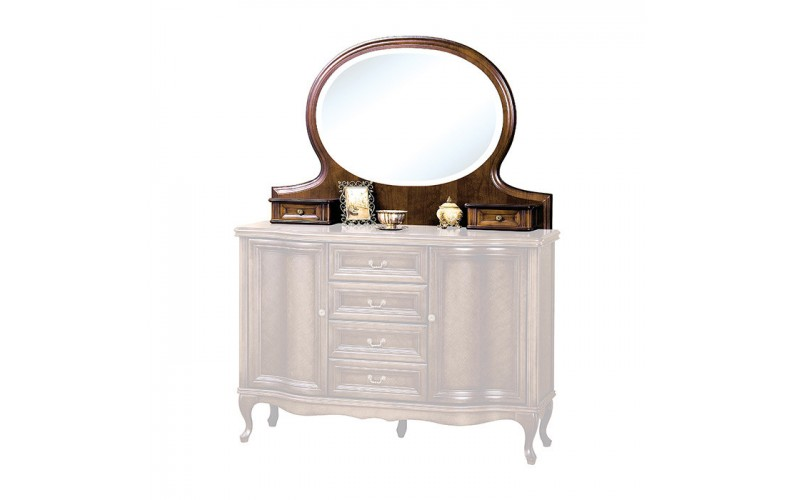 W-NL Надставка-зеркало