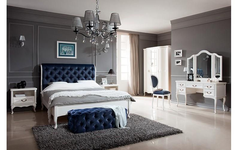 W-Loze T Кровать
