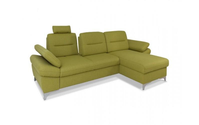 Угловой диван EC44