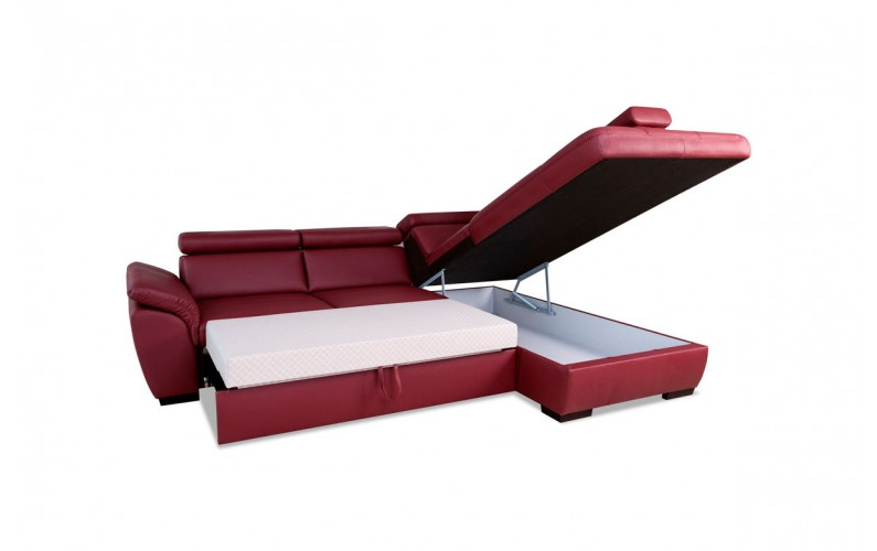 Угловой диван HF47